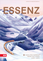 Essenz Winter 2020